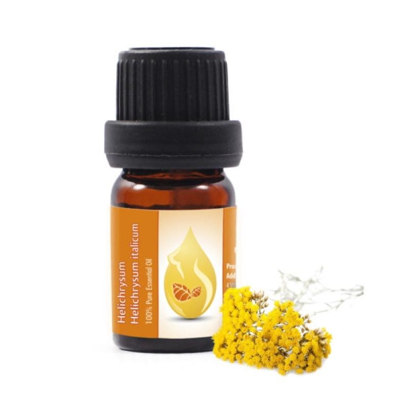 Безсмъртниче (Helichrysum italicum)