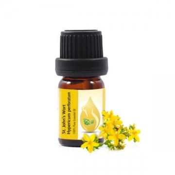 Жълт кантарион (Hypericum perforatum)